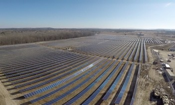 Clarksville Solar Array